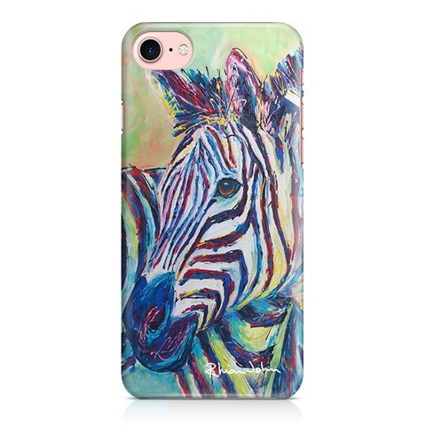 Phone Case of 'Zebra' (Hard Case)