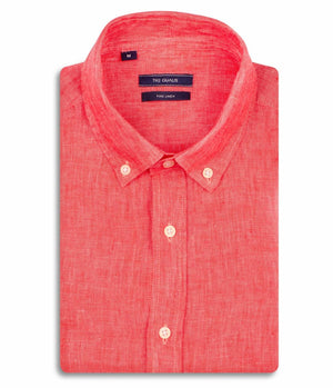 Camisa Cannet - Camisa The Qualis