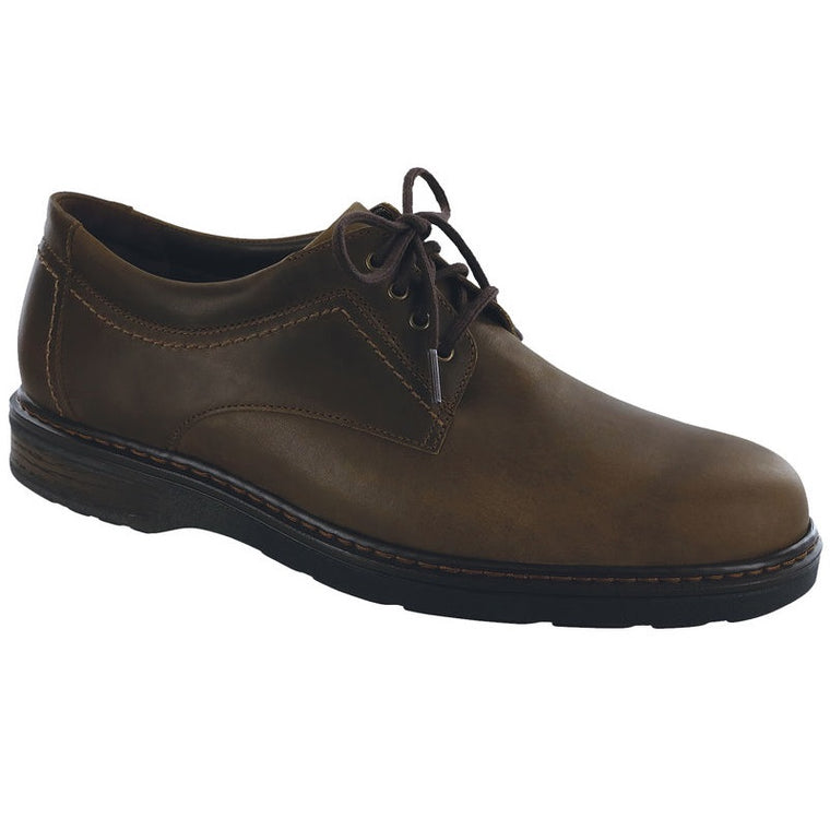 Men's Aden Lace Up Oxford - Bronx