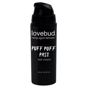 LOVEBUD - Puff Puff Past Eye Cream