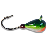 BABY BASS BRIGHT UV TUNGSTEN JIG - Kenders Outdoors