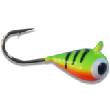FIRETIGER BRIGHT UV TUNGSTEN JIG - Kenders Outdoors