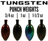 TUNGSTEN PUNCHING WEIGHTS - Kenders Outdoors