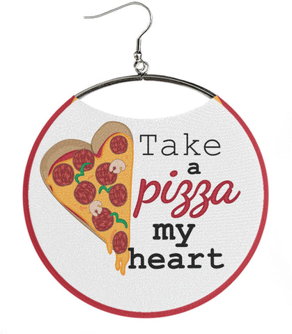 Take a Pizza my Heart