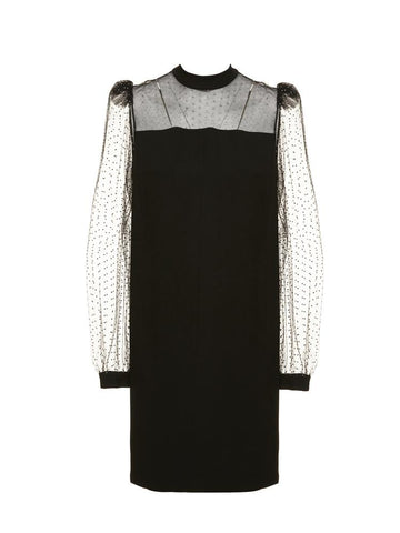 Givenchy Shift Dress