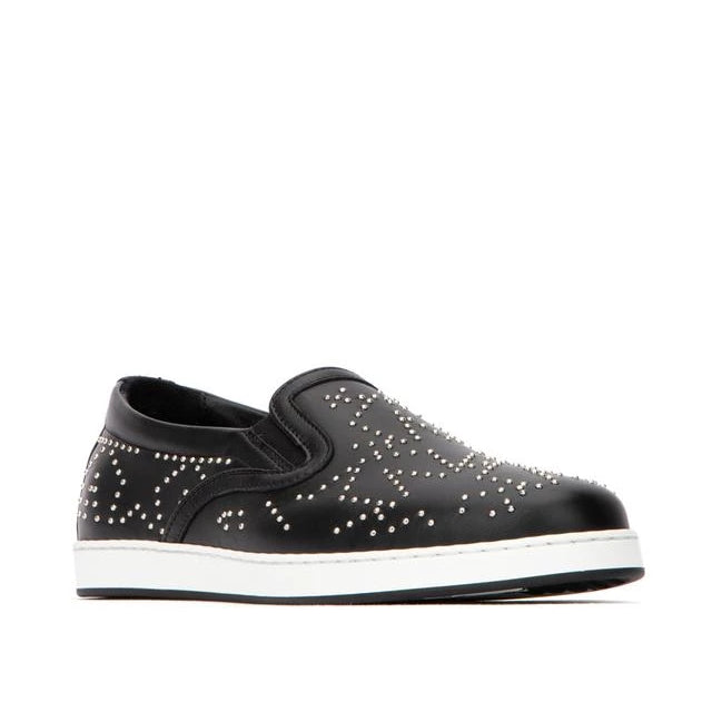 Jimmy Choo Gracy Slip-On Sneakers