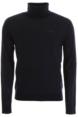 Dsquared2 Turtleneck Pullover