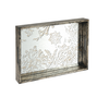 Mirror Patterned Tray 33797-4