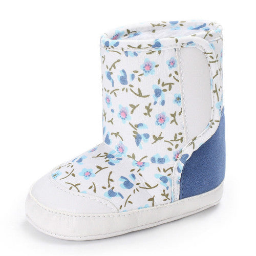 Winter Snow Boots - Your Baby's Closet