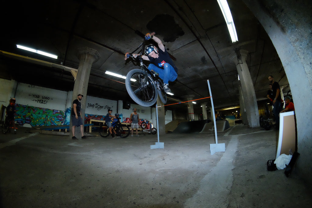 DK Day in Dayton at Mike's Bike Park