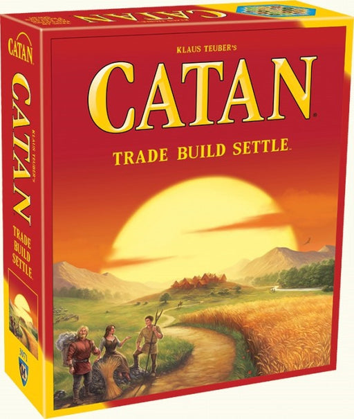 Catan - Boardlandia