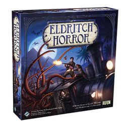 Eldritch Horror - Boardlandia