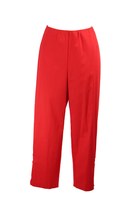 Scarlett Sateen & Ring Pants