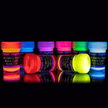 UV Fabric Paint