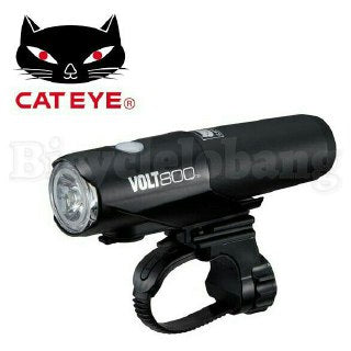 Cateye Volt 800 RC Front Light