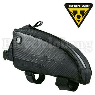 Topeak Fuel Tank Bag Frame Fit Bag - Large size