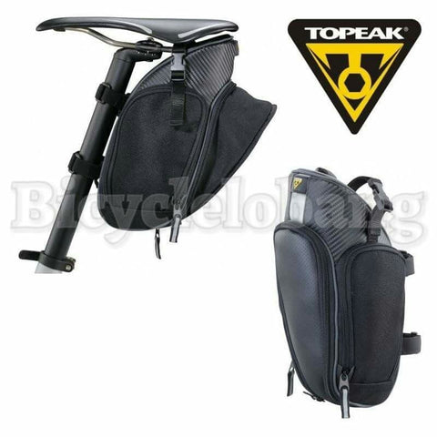 Topeak MondoPack XL with Velcro