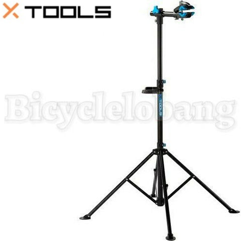 X-Tools Folding Bike Workstand