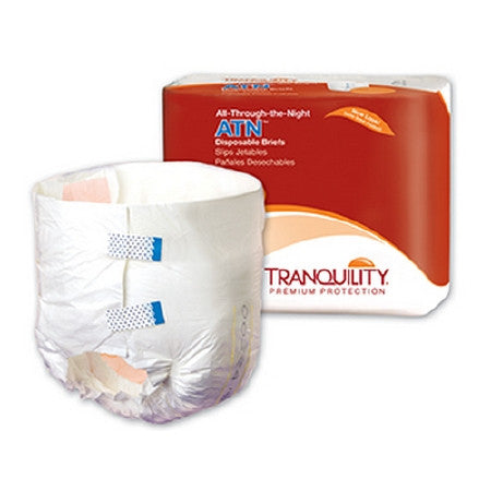 TRANQUILITY® ATN® All-Through-the-Night Overnight Briefs
