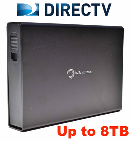 DirecTV External Hard Drive Expander for HR34 HR44 HR54 Genie
