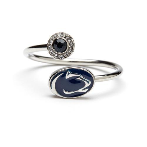 Gift Set- One for Me One for You Penn State Rings