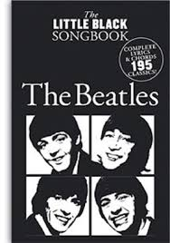 Little Black Beatles Song Book