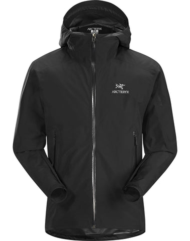 Arcteryx Zeta SL Men's Jacket - Hilton's Tent City