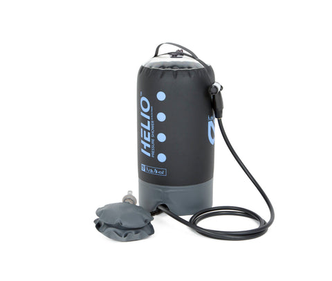 Nemo Equipment Helio Pressure Shower