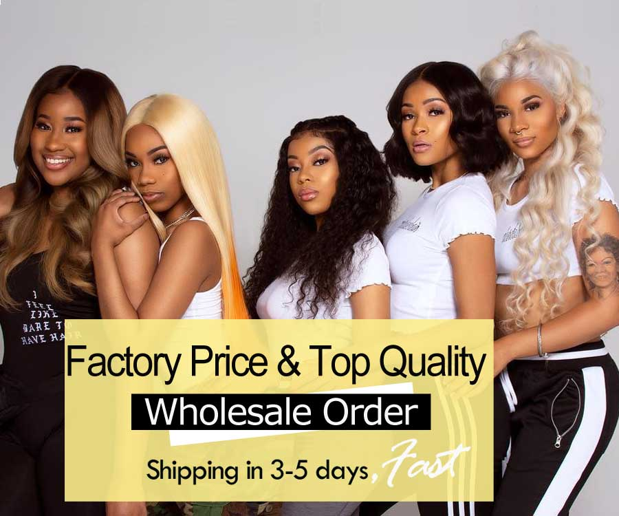 eullair hair wholesale