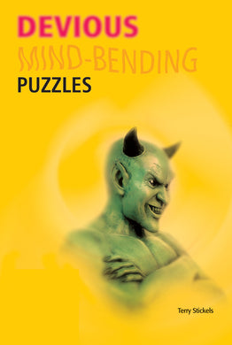 Devious Mind-Bending Puzzles