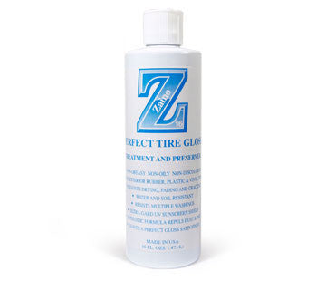 Zaino Z-16 Perfect Tire Gloss