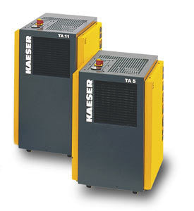 Kaeser TA-11 Refrigerated Air Dryers