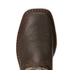 Kid's Ariat Workhog Boot Brown #10021452