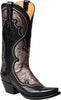 Women's Lucchese Bootmaker Averill Black #GY4533
