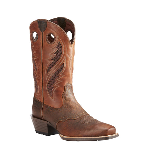 Men's Ariat VentTEK Ultra Boot Brown #10023133