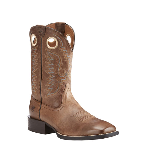 Men's Ariat Sport Ranger Boot Brown #10023196