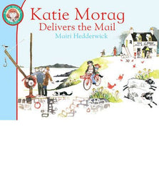 Katie Morag Delivers the Mail, Story Books