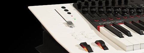 Nektar Panorama P4 49 note Advanced USB MIDI controller