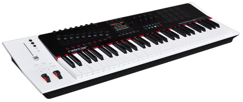 Nektar Panorama P6 61 note Advanced USB MIDI controller Keyboard (Refurb)
