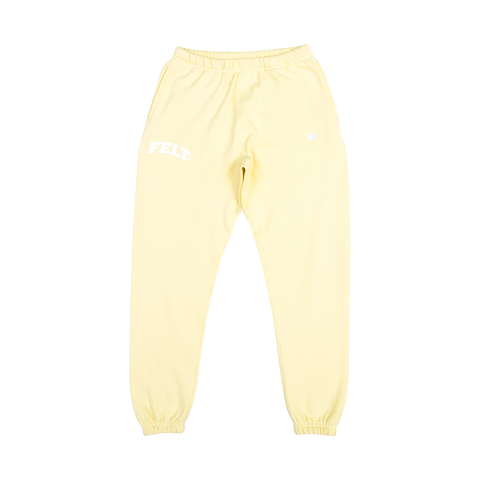 Butter Warm Up Sweatpant