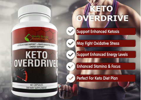 keto diet supplements