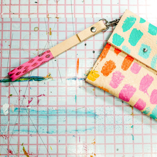 Colorful-Handbag-Clutch