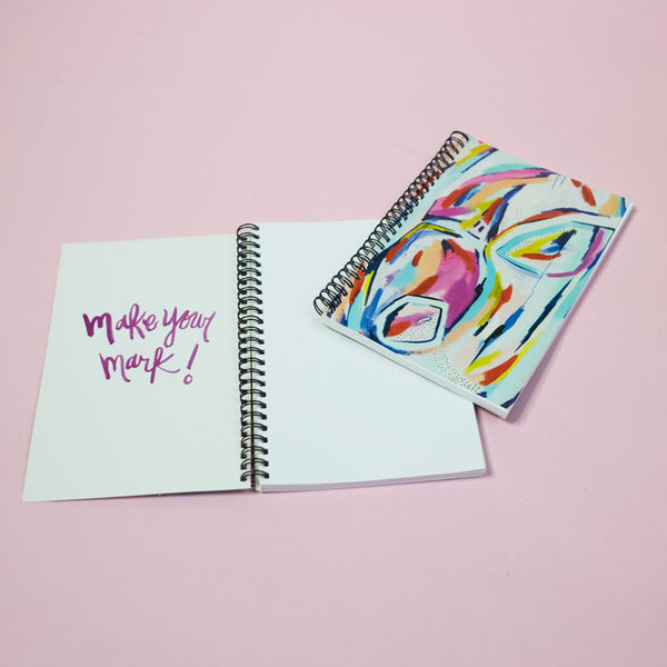 Make Your Mark Journal