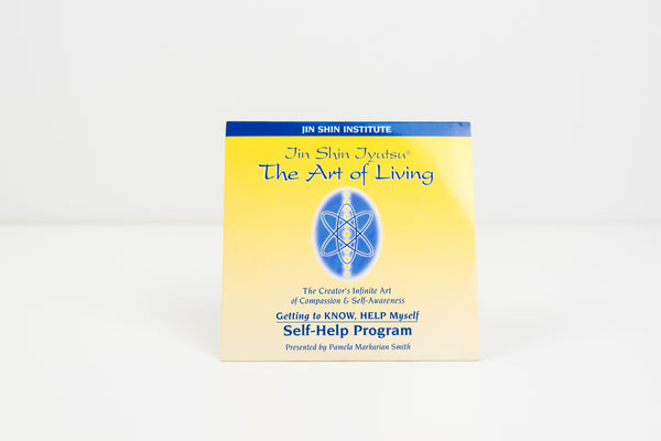 The Art of Living Self-Help Program with JSI Reference Poster