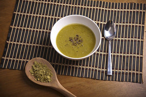 Green Pea Soup (15 Servings)