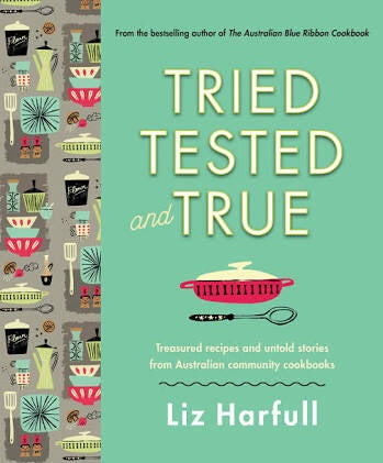 Book- Tried, tested and true