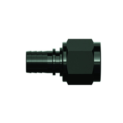 STRAIGHT CONCAVE ALUMINIUM 960 SERIES CRIMP FITTINGS FOR G LINE ULTRA HOSE