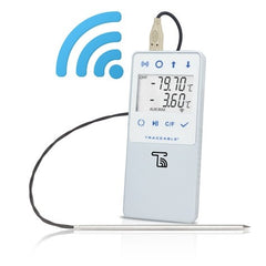 TraceableLIVE® Ultra-Low Datalogging Thermometer