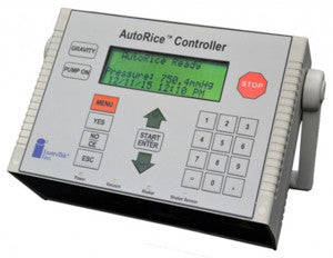 AutoRice - Automatic Rice Test Control System
