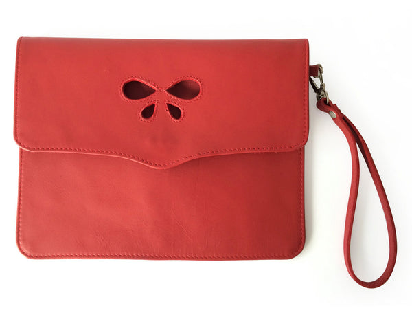 Sobre Cherry Pie Handbags Red [option2] quierojune